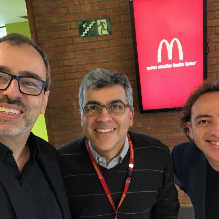 32 - Marcelo Nobrega